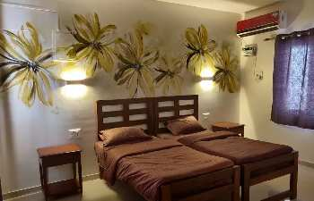 3 BHK Individual Houses / Villas for Rent in Bainguinim, North Goa, Goa