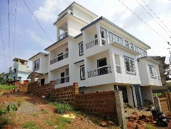 5 BHK Individual Houses / Villas for Rent in Assagaon, Goa