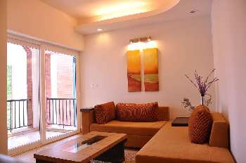 1 BHK Flats & Apartments for Rent in Arpora, Goa