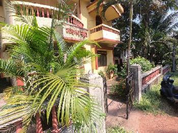 4 BHK Individual Houses / Villas for Rent in Shree Ganeshpuri, Mapusa, Goa