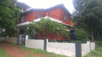 2 BHK Individual Houses / Villas for Rent in Khorlim, Mapusa, Goa