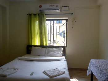 2 BHK Builder Floor for Rent in Saligao Calangute Road, Saligao, Goa