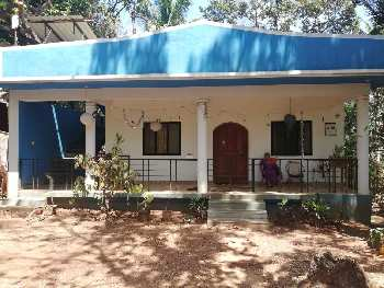2 BHK Individual Houses / Villas for Rent in Siolim, Goa