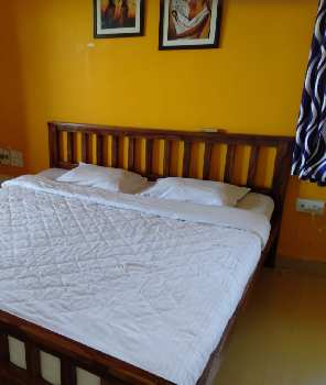 2 BHK Flats & Apartments for Rent in Assagaon, Goa