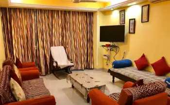 3 BHK Flats & Apartments for Rent in Miramar, Goa