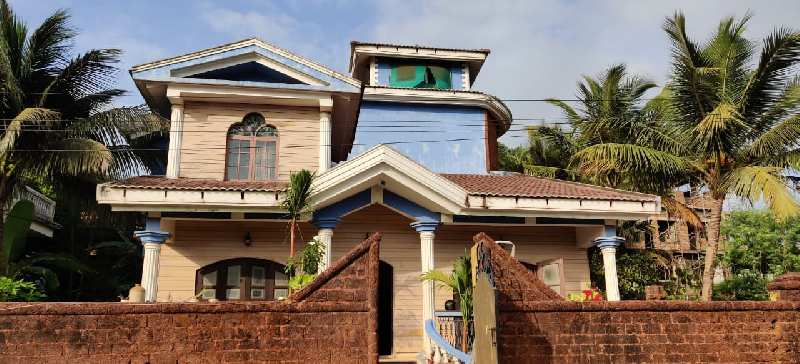 5 BHK Individual Houses / Villas for Rent in Bambolim, Goa