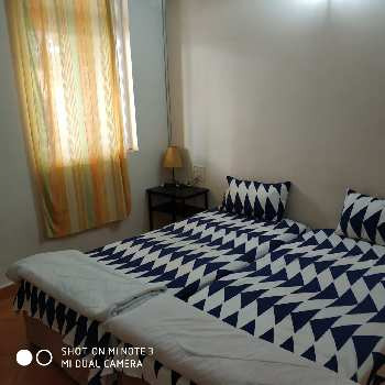 2 BHK Flats & Apartments for Rent in Gauravaddo, Calangute, Goa