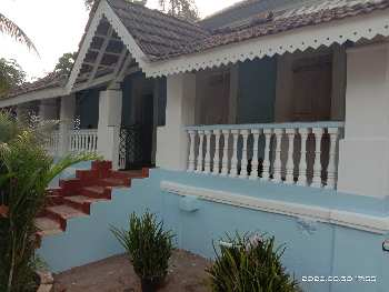 2 BHK Individual Houses / Villas for Rent in Bambolim, Goa