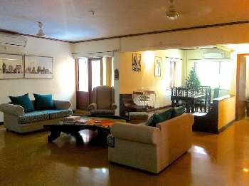 2 BHK Individual Houses / Villas for Rent in Patto, Panjim, Goa
