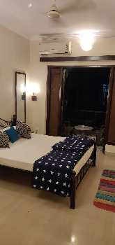 1 BHK Flats & Apartments for Rent in Gauravaddo, Calangute, Goa