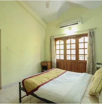 1 BHK Flats & Apartments for Rent in Cobra Vaddo, Calangute, Goa