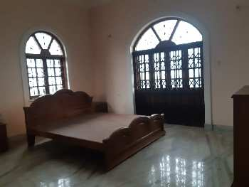 4 BHK Individual Houses / Villas for Rent in Defence Colony, Porvorim, Goa