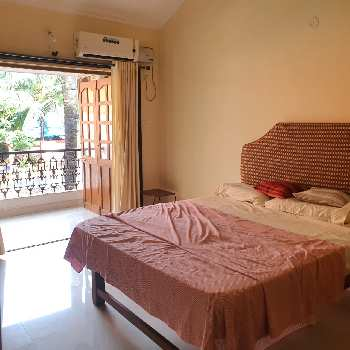 3 BHK Individual Houses / Villas for Rent in Siolim, Goa