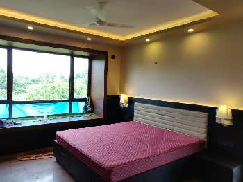 4 BHK Individual Houses / Villas for Rent in Corlim, Old Goa, Goa