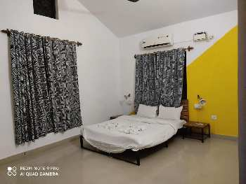 2 BHK Individual Houses / Villas for Rent in Mapusa, North Goa, Goa