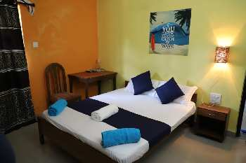 350 Sq. Meter Banquet Hall & Guest House for Rent in Cobra Vaddo, Calangute, Goa
