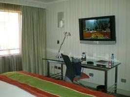 Flat are Available with all Basic Amenities