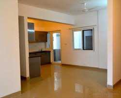Apartment for Sale in Well Develop Area