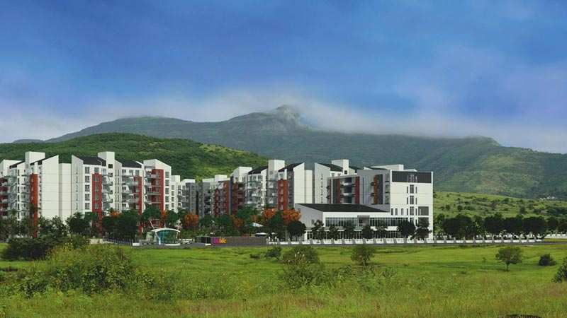 1 Bhk Spacious At Maval Lonavla, Pune, 50.96 Lac