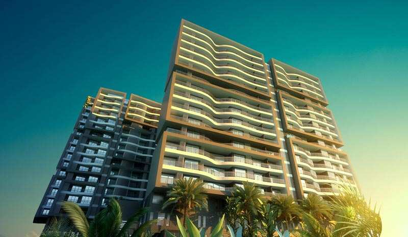 4 BHK Apartment at Juhu, 8.50Cr