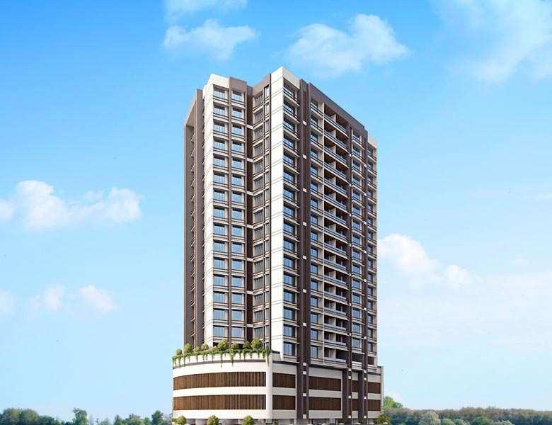 2 BHK Apartment at Khar, 4.70 Cr
