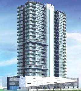2 BHK Apartment At andheri West, 2 Cr.