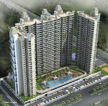 2 BHK apartment At Kharghar, 1.20 Cr