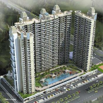3 BHK Apartment At Kharghar, 1.85 Cr.