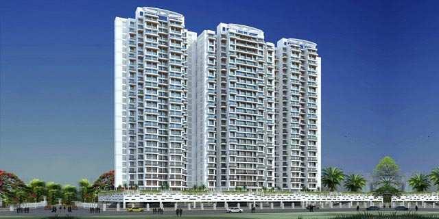 2 BHK Flats & Apartments for Sale in Kharghar, Mumbai