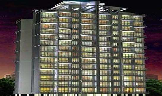 3 BHK Flats & Apartments for Sale in Kalamboli, Mumbai