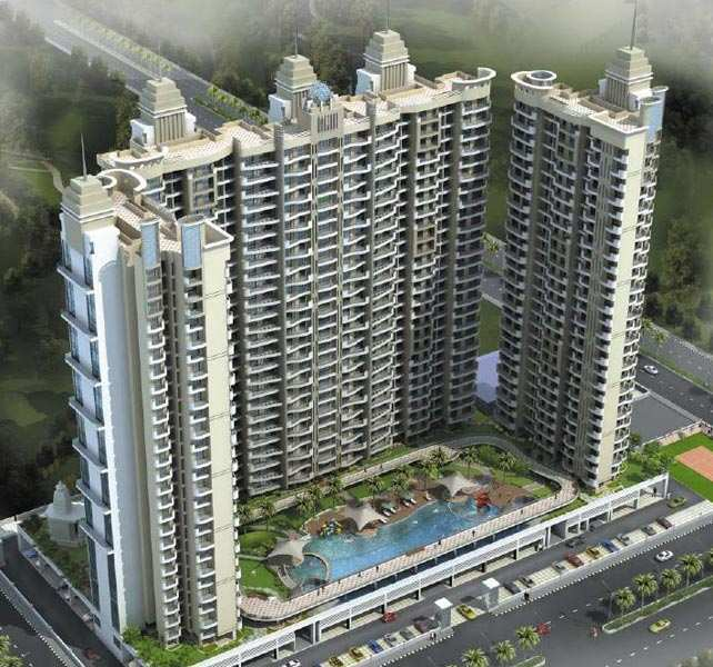 4 BHK Apartment At Kharghar,3.40 Cr