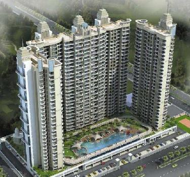 4 BHK Apartment At Kharghar,3.47 Cr