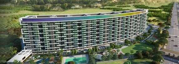 1 BHK Apartment at Khalapur, 30 Lac 50 Thousand
