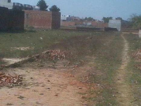 For Sale Plot 2152 Sq Fit At Sector L Ashiyana Colony Near Lucknow Mahoutsav