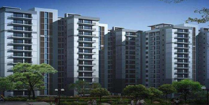 For Sale Flat 1775 Sq Fit At Omaxe Residency 2, 16 Th Floor, Rate- 2250
