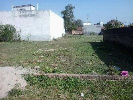 For Sale Plot 1210 Sq Fit At Mansrover Yojna Lucknow