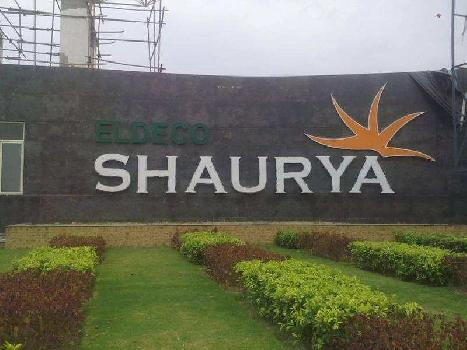 Eldeco Launch Residential Plot Bijnore Road Lucknow