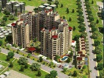 3 Bhk Flats & Apartments for Sale in Mahanagar, Lucknow