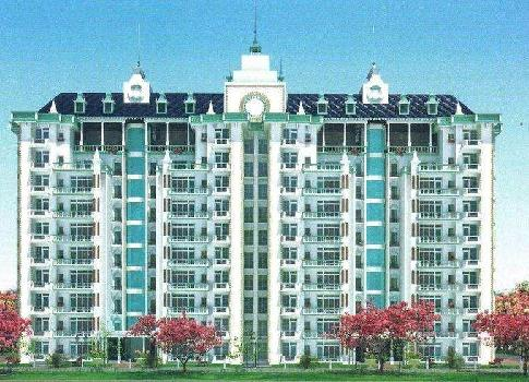 3 BHK Apartment for Sale in Lucknow