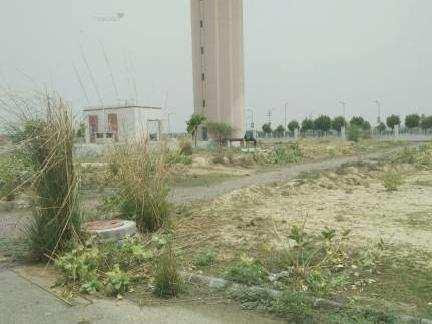 Residential Plot sale in Lucknow
