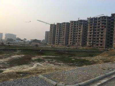 1 BHK Flat for sale in Lucknow