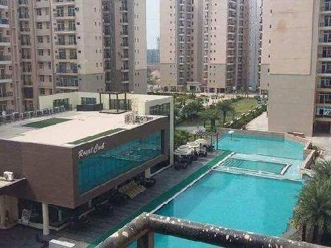 2 BHK Flat for sale at Malhaur
