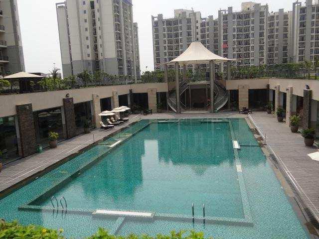 2 BHK Flat for sale at Gomti Nagar