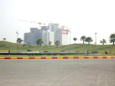 Plot For Sale In Sushant Golf City