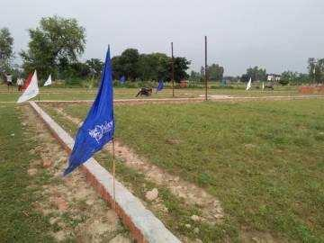 Plot For sale in Sultanpur Road