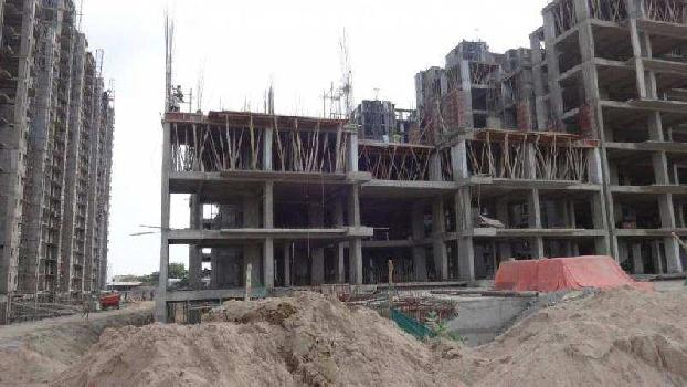 3 BHK Flat for sale at Gomti Nagar Extension