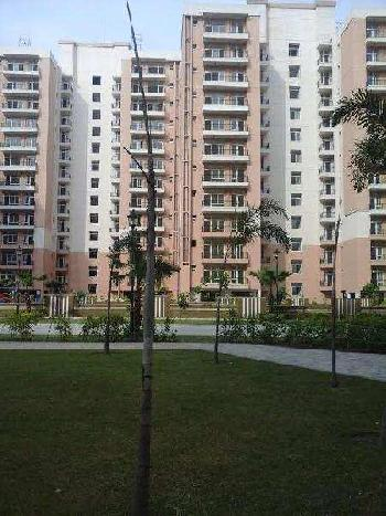2 bhk Flats for sale at Gomti Nagar Extension