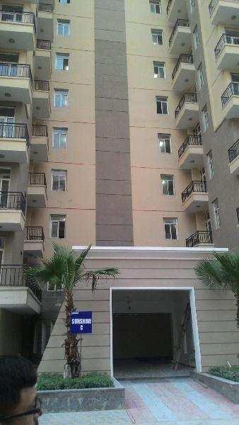 2 bhk Flats for sale at Gomti Nagar