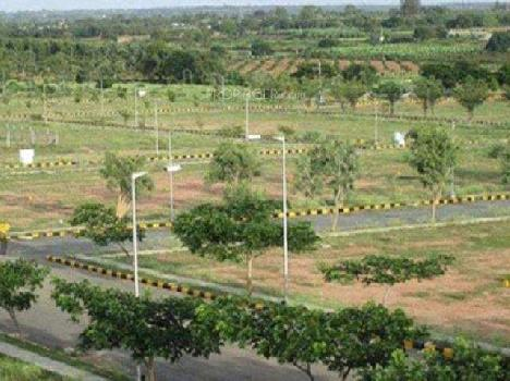 Residential Plot for Sale In Vrindavan Yojana, LKO