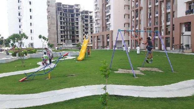 2 BHK Flat for Sale In Sushant Golf City, Lucknow